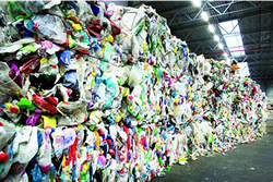 K2019 - Recycling an essential measure for the circular economy